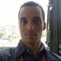 Nicolas RÉGIS-CONSTANT, professeur formation développeur