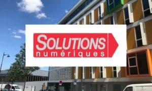 Parutions solutions numériques