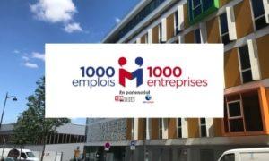 Articles 1000 emplois 1000 entreprises