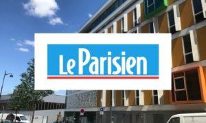 Articles le parisien