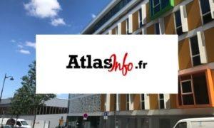Articles atlasinfo