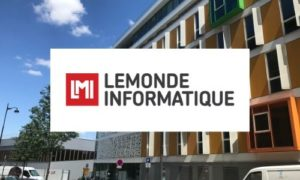 Parutions le monde informatique