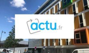 Articles actu.fr