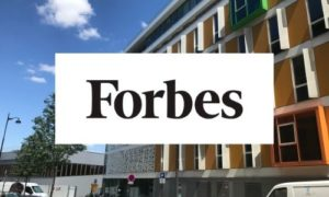 Parutions Forbes