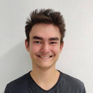 Maxime Pie, Développeur Web freelance